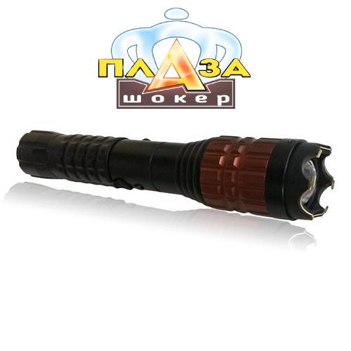Электрошокер МОРПЕХ-9 Молния YB-1318-Х5 купить в Москве